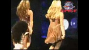 Spice Girls 02.spice Up Your Life Live 2007 DVD