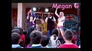 Sng & Megan G feat Polita - Kyrvavi sledi