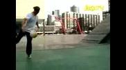 Nike - The Chain Broadcast Яки Трикове