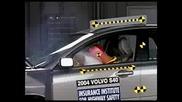 Volvo S40 2005 Crash Test