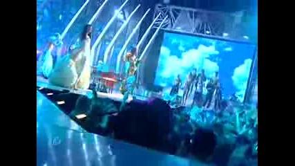 Согдиана И Татьяна Богачева - Синее Небо