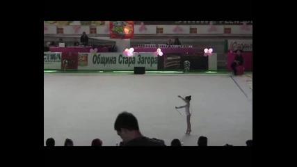 Кристина Кралева