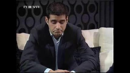 Забранена Любов - 111 епизод