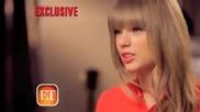 Taylor Swift Diet Coke Behind The Scenes (2)