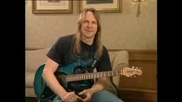 Steve Morse - Interview Part 1