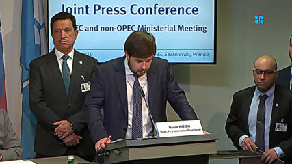 Austria: OPEC members agree on cutting production extra 500,000 barrels/day
