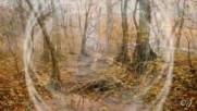 Alexei Adamov - Beautiful Paintings Summer Autumn Winter and Music .-