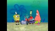 Sponge Bob - S2ep5