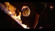 Балансиране по горящо въже! - John Farnworth Pepsi Max