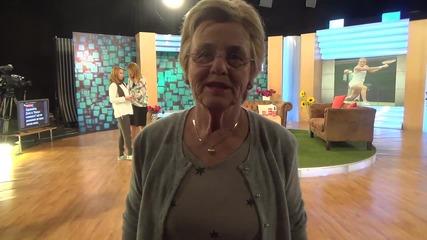 Каква е била Маги Малеева като малка - Извън новините с Ани Салич