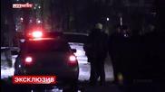 Спипан с 0,8 промила шофьор взриви катаджии (видео)
