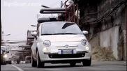 Top Gear - Bmx sastezanie