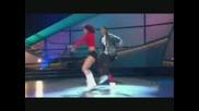 Танц - Faina & Cedric - Hip - Hop