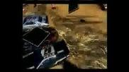 Flatout 2 Crashes
