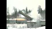 Съветски ракети - Сатана, Скалпел, Топол - М, Kинжал