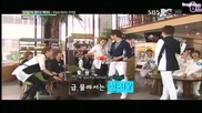 [eng sub] Teen Top Rising 100% - Ep 3 High Jump Challenge 2- 4