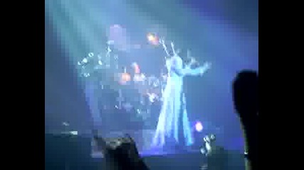 Tarja Turunen - I Walk Alone На Живо В Сф!
