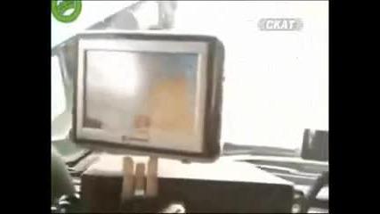 Как се кара камион
