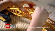Lego City - Какво представлява - 1 - ва част