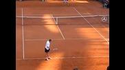 Тенис Класика : Шутлер - Нийминен