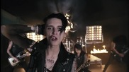 Black Veil Brides - Heart Of Fire (2014) + Превод