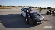 Fiat Uno Dragster 784whp [ Performance]