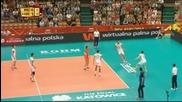 ВИЖТЕ какво не стигна на България срещу Германия