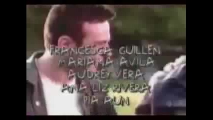 Entrada Telenovela Locura De Amor (con Iran Castillo)