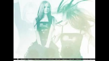 Avril lavigne this prefect girl