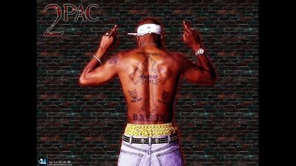 2 Pac feat. Outlawz - Hell 4 A Hustler