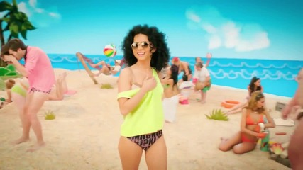 Инна 2012 Inna - Wow ( Official Video )