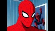 Spider-man - 3x02 - Make a Wish