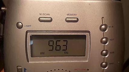 Радиопредавателна станция Драгоман