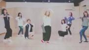 Twice- Signal Dance Practice Mirrored