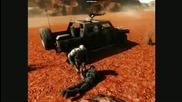 Crysis Wars - Desertattack