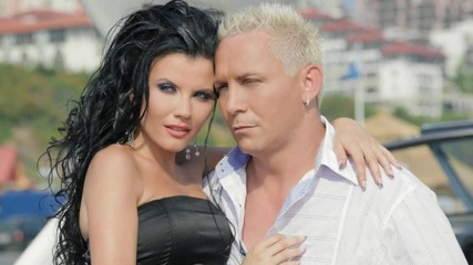 Teodora i dj Jerry - Losha kato tqh (official Song) (cd Rip) 2011