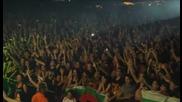 Manowar Пеят Българския Химн в Каварна Dvd Версия
