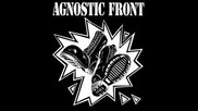 Agnostic Front - Pauly the dog