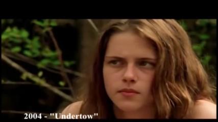 Kristen Stewart - How much has changed