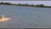 Илиан кара каяк