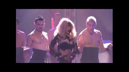 Lady Gaga - Alejandro - Америка търси талант