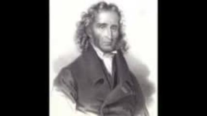 N. Paganini - Violin Concerto No.2 - la campanella