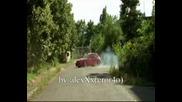 Go Fast (3/8) Дрифтове с Peugeot 206