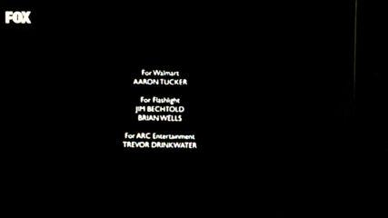 Ловците /2013/ (синхронен екип, дублаж на Доли Медия Студио по канал Fox Channel, 2016 г.) (запис)