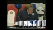 """Хари Реднап дебютира в """"Куинс Парк"""" с 0:0 срещу """"Съндъланд"""""""