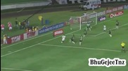 Neymar vs Cristiano Ronaldo- International Love 2012