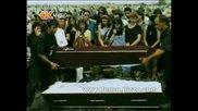 Погребението на Румяна (1999г./30 юли)