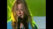 Kelly Clarkson - Whyyawannabringmedown (live)