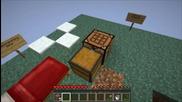 Minecraft Custom Map Preview - Епизод 1