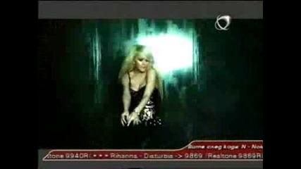 Desi Slava - Dva magnita (new Hd Video)